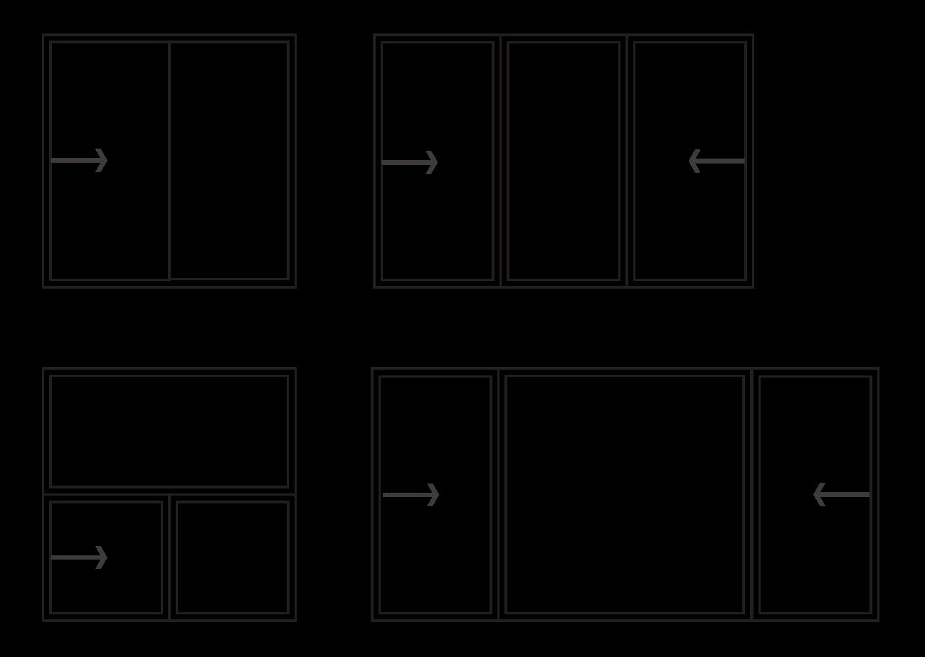 Coulissante-ouverture-simple