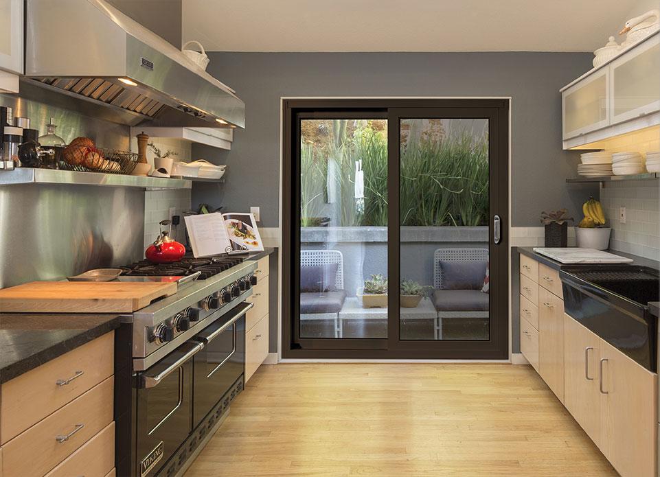 Portes patios portes fen tres nouvelle vision for Idee decoration porte patio